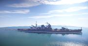 利根型航空巡洋艦