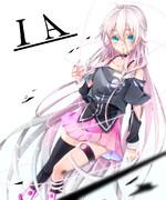 IAちゃん(`・ω・´)
