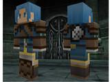【Minecraft】 SAO ディアベル【旧verスキン】
