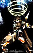 翠星のガルガンティア:MMDロボットアニメセレクション.86