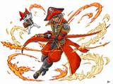 海賊J装備パズドラ風