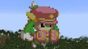 【Minecraft】クッティ