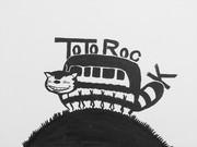 [トトロック]猫バス[となりのトトロ]