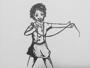 [トトロック]ボーカルさつき[となりのトトロ]