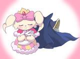 星のカービィ マローナ姫