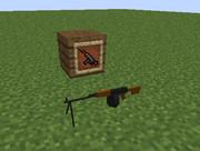 RPK軽機関銃