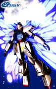 ∀ガンダム:MMDロボットアニメセレクション.89