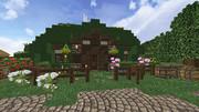 Hobbit House その3