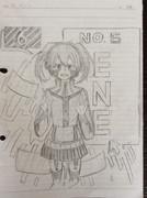 【カゲプロ】No.6 エネ