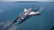 【mincraft】F-4A【MCヘリ仮塗】
