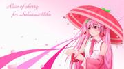 桜降る季節