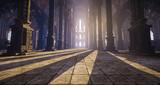 【Minecraft】大聖堂はじめました partⅠ
