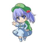 にとりSD03