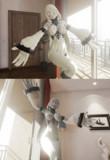 【艦これ】港湾棲姫と同棲【UE4】