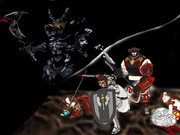 【FF11】決戦、闇の王