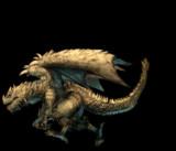 ドラゴン歩き改