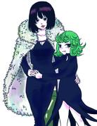 エスパー姉妹