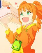 やよいに誕生日ケーキ買ってやりたい!