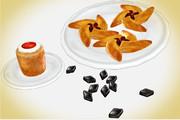フィンランド菓子セットver1.0