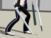 SwordMan【配布】