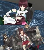 艦これ最終回を見て。