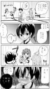 艦これ1P漫画 その4
