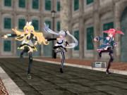 【MMDロック選手権】Lock ☆ Dance