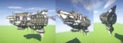 飛空艇改造大作戦