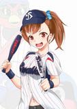 プ ロ 野 球 開 幕