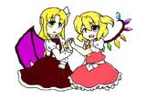 吸血少女たち