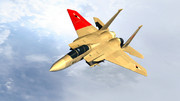 F-15C  GALM2