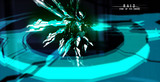 RAID ZONE OF THE ENDERS