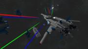 【SpaceEngineers】航宙艇