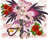 蒼穹の愛天使