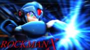 ロックマンX