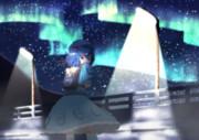 【東方×FRAGILE】にとりの旅【作成ch・・嘘です!全部嘘です!】