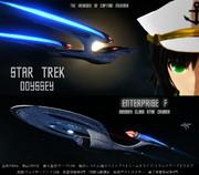 【新番組】キャプテン・ムラサのスタートレック:オデッセイ
