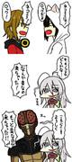 デレマスアニメ11話