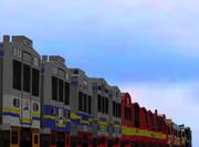 jabotabek Commuter train