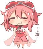 桜GUMI デフォver.