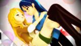 千早王子と美希姫?