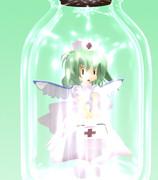 瓶詰め大妖精