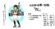 (遠征)松型駆逐艦娘実装作戦! 其の五