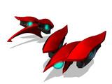 EIU-3[The Diver]
