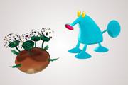 【アストロノーカ】ゴボウ玉とバブールver1.0