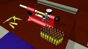 弾芯計測器