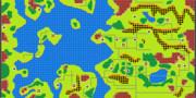 LAND1マップ