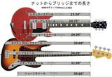 ギターのスケールサンプルPMX