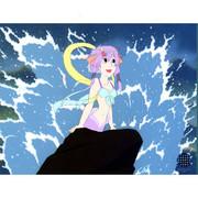人魚姫ゆかりさん
