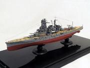 【艦船模型】フジミ 戦艦霧島 フルハル【完成品】